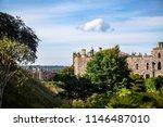 winsor castle winsor | Shutterstock . vector #1146487010