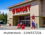 july 30  2018 cupertino   ca  ... | Shutterstock . vector #1146517226