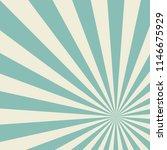 sunlight retro faded background.... | Shutterstock .eps vector #1146675929