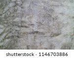 gray cement wall texture...   Shutterstock . vector #1146703886