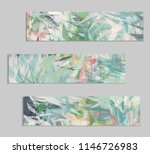 abstract cover template with... | Shutterstock .eps vector #1146726983