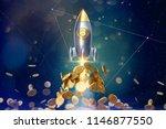 Bitcoin Rocket Launcher ...