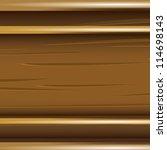 wood background. vector... | Shutterstock .eps vector #114698143