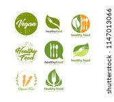set of badges and labels... | Shutterstock .eps vector #1147013066
