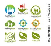 set of badges and labels... | Shutterstock .eps vector #1147013393