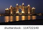 Atlantis  The Palm Hotel In...