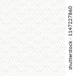 vector seamless pattern. modern ...   Shutterstock .eps vector #1147227860