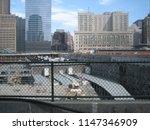 new york city  new york  usa.... | Shutterstock . vector #1147346909
