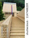 vaduz  liechtenstein   06 08... | Shutterstock . vector #1147488209