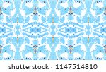 mosaic colorful artistic...   Shutterstock . vector #1147514810