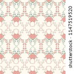 oriental seamless classic... | Shutterstock .eps vector #1147519520