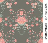 oriental seamless classic... | Shutterstock .eps vector #1147519526