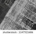 contemporary art. hand made art....   Shutterstock . vector #1147521686