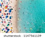 View From Above  Aerial View O...
