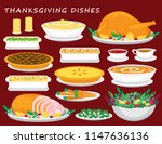 illustration vector flat... | Shutterstock .eps vector #1147636136