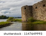 ancient and historical... | Shutterstock . vector #1147649993