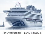 gdynia  pomerania region  ... | Shutterstock . vector #1147756076