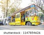 bandung  west java   indonesia  ... | Shutterstock . vector #1147854626