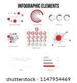 infographic elements  data...   Shutterstock .eps vector #1147954469