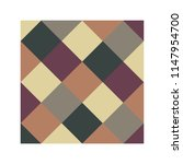 colorful square block... | Shutterstock .eps vector #1147954700