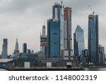 new york  usa   june 1  2018 ...   Shutterstock . vector #1148002319