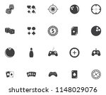 sports  icons  video game icons ... | Shutterstock .eps vector #1148029076