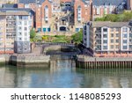 newcastle  england   may 18... | Shutterstock . vector #1148085293