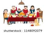 illustration vector flat... | Shutterstock .eps vector #1148092079
