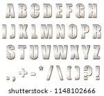 set of text symbols   Shutterstock . vector #1148102666