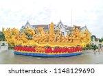 28 jul 2018  ubon ratchathani ... | Shutterstock . vector #1148129690
