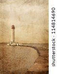 Old Lighthouse. Photo In...