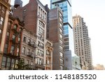Historic Buildings Along 23rd...