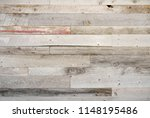 rustic weathered wood surface... | Shutterstock . vector #1148195486