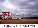 mumbai  india   july 29  2018   ... | Shutterstock . vector #1148203910