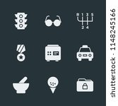 modern flat simple vector icon... | Shutterstock .eps vector #1148245166