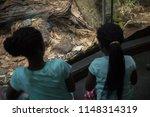 los angeles  california  usa ... | Shutterstock . vector #1148314319