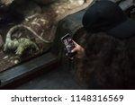 los angeles  california  usa ... | Shutterstock . vector #1148316569