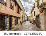 rennes  france   june 13  2016  ... | Shutterstock . vector #1148353190