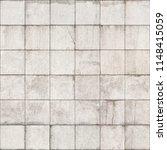 cement wall and floor tiles... | Shutterstock . vector #1148415059