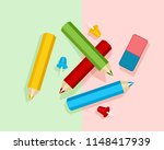 vector illustration of a... | Shutterstock .eps vector #1148417939