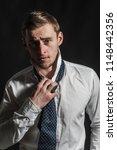 caucasian concept. caucasian...   Shutterstock . vector #1148442356