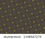 a hand drawing pattern made of...   Shutterstock . vector #1148467274