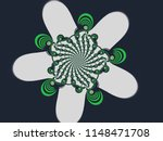 a hand drawing pattern made of...   Shutterstock . vector #1148471708