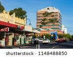 melbourne  australia   february ... | Shutterstock . vector #1148488850