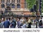 london  united kingdom  june... | Shutterstock . vector #1148617670