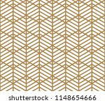 seamless pattern based on... | Shutterstock .eps vector #1148654666