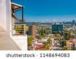 view of guadalajara  jalisco ...   Shutterstock . vector #1148694083