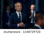 11.07.2018. brussels  belgium.... | Shutterstock . vector #1148729720