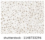 beige background for laser cut. ... | Shutterstock .eps vector #1148733296