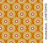 seamless abstract vector... | Shutterstock .eps vector #1148733953